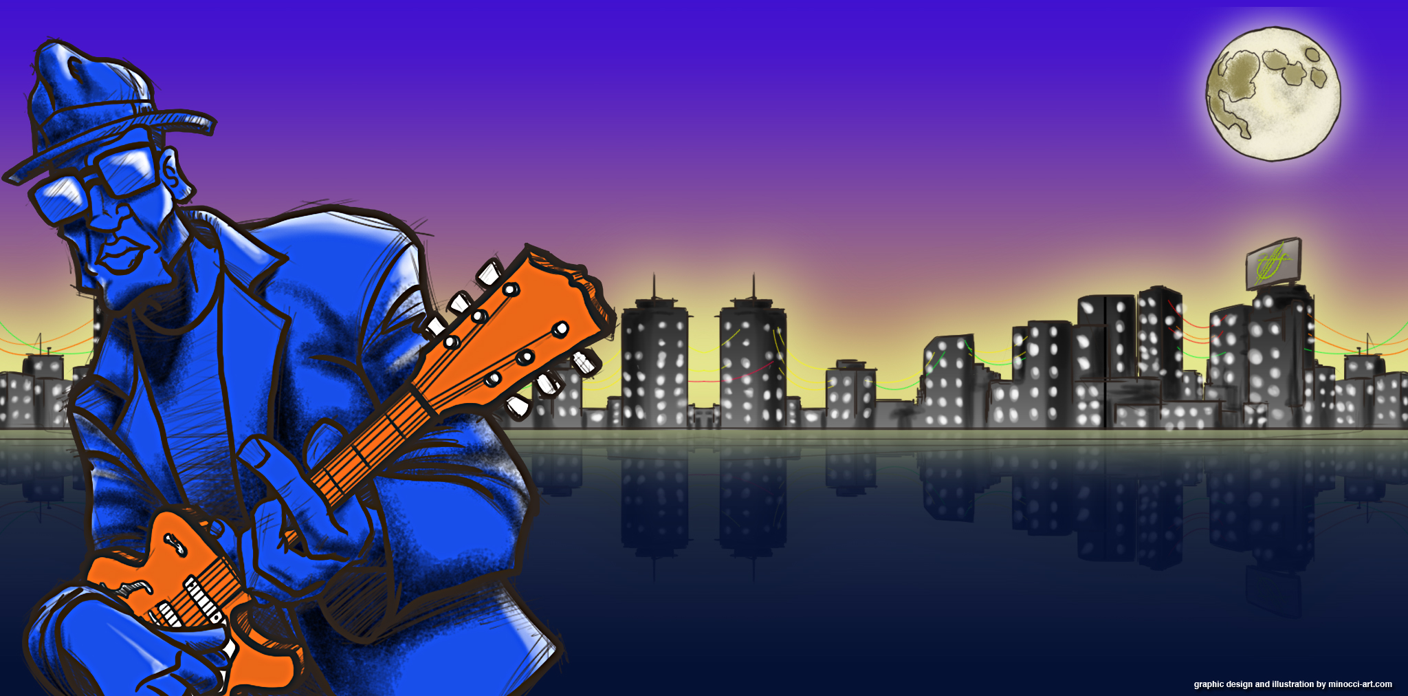 blues playlist playlist