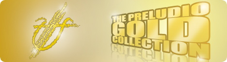 THE PRELUDIO GOLD COLLECTION