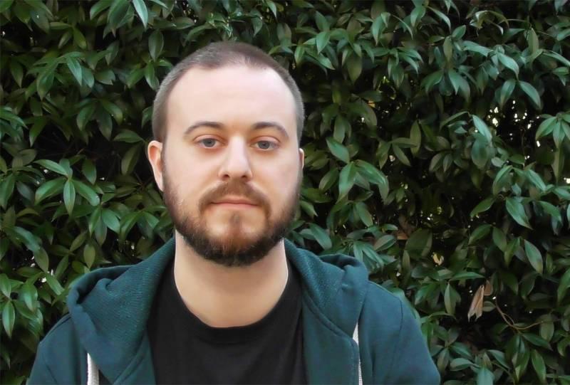 Antonio Toffolo